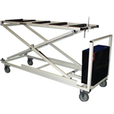Trolleys &amp; Stretchers
