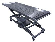 Autopsy/Wash Table - Variable Height - Electric Actuator