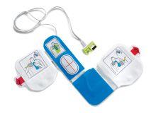 Zoll AED Plus Defibrillator Pads