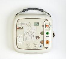 IPAD SP1 Semi-Auto Defibrillator