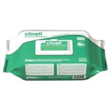 Clinell - Universal Sanitising Wipes (Pack of 200)
